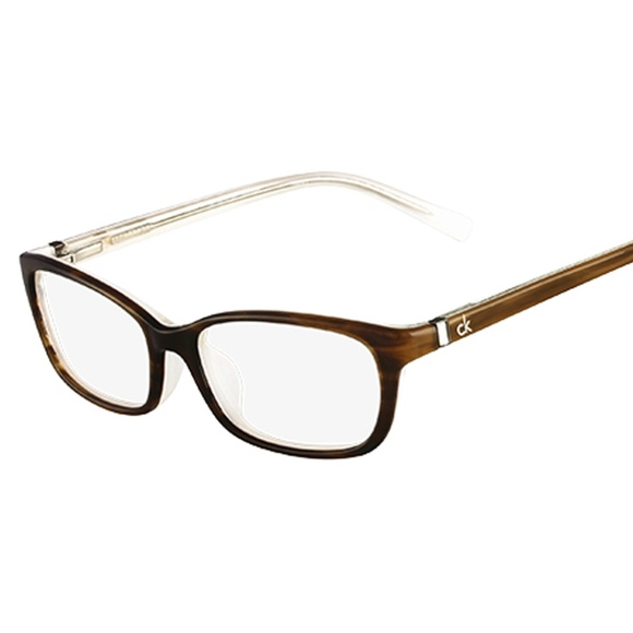 bd8c381842 Calvin Klein Accessories - Calvin Klein CK 5775 205 52mm Brown White  Eyeglass